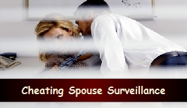 Cheating Spouse